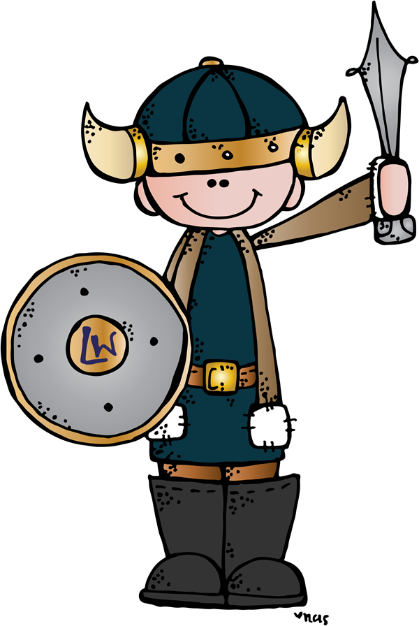 Lakewood Little Viking Image