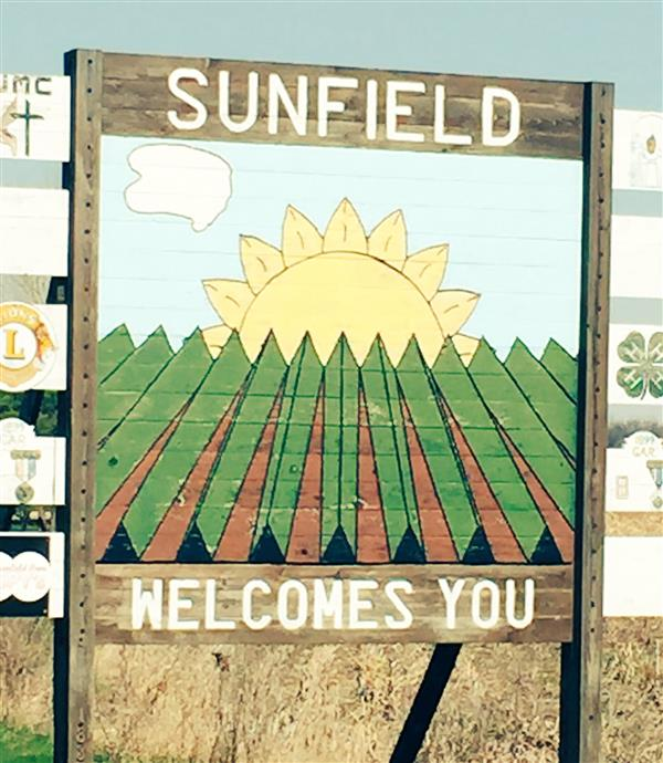 Four Corners of Our Community-Clarksville, Sunfield, Woodland, Lake Odessa