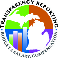 State of Michigan Budget Transparency Reporting